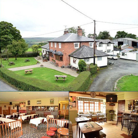 houses for sale in mid wales property houses to buy onthemarket rh onthemarket com