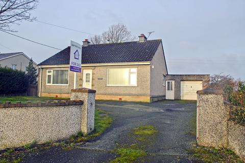 2 bedroom detached bungalow for sale - Rhostrehwfa, North Wales