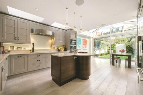 4 bedroom terraced house for sale - Doria Road, Parsons Green/Fulham, London, SW6