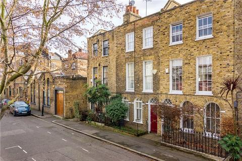 3 bedroom terraced house for sale - Montford Place, Kennington, London, SE11