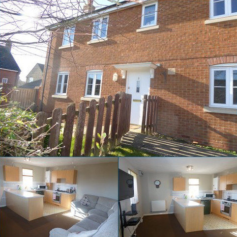 1 bedroom maisonette to rent - Snowshill Close, Daventry, Northants, NN11