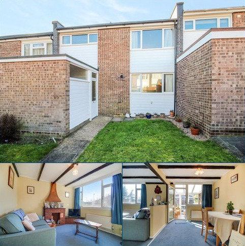 3 bedroom terraced house for sale - Sleaford Green, Norwich, Norfolk, NR3