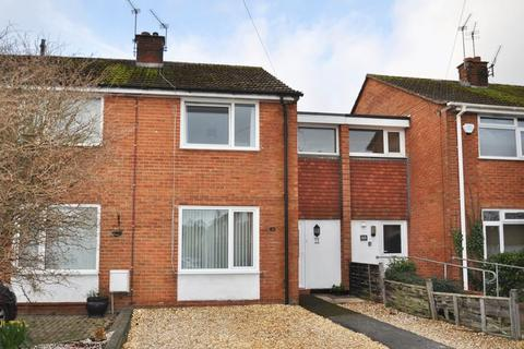 2 bedroom end of terrace house for sale - Alphington