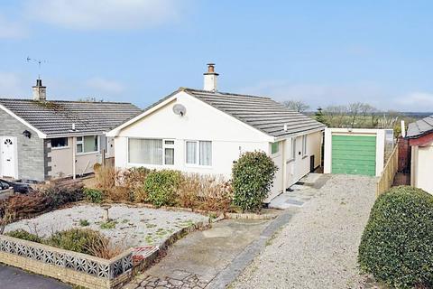 3 bedroom detached bungalow for sale - Menheniot Crescent, Langore, Launceston