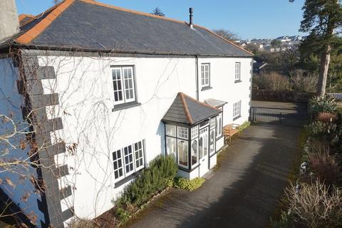 5 bedroom detached house for sale - St Stephens Hill, Launceston