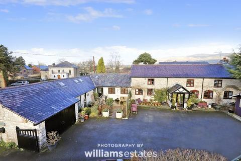 5 bedroom cottage for sale - Rhewl, Ruthin