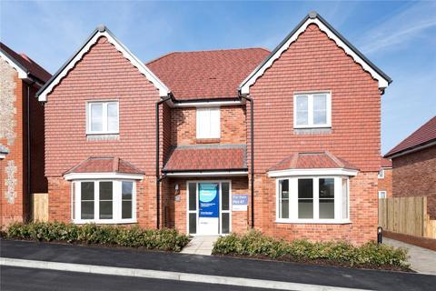 4 bedroom detached house for sale - Longbourn Way, Medstead, Alton, Hampshire, GU34