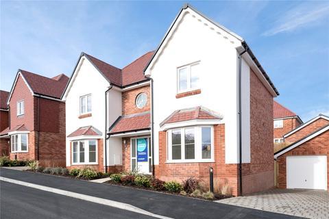 4 bedroom detached house for sale - Rosings Grove, Medstead, Alton, Hampshire, GU34