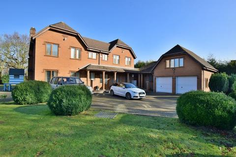 4 bedroom detached house for sale - Thorpe Lane, South Hykeham, Lincoln