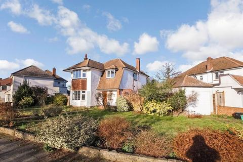 3 bedroom detached house to rent - Poyntell Crescent, Chislehurst, Kent, BR7 6PJ