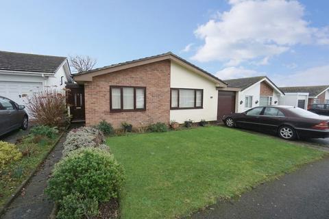 2 bedroom detached bungalow for sale - Cherrill Gardens, Bude