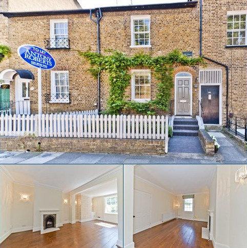 3 bedroom terraced house to rent - Kew Road, Kew, Richmond, Surrey, TW9