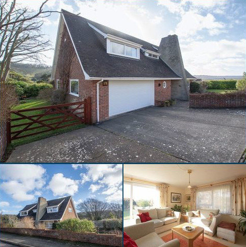 3 bedroom detached house for sale - Dover