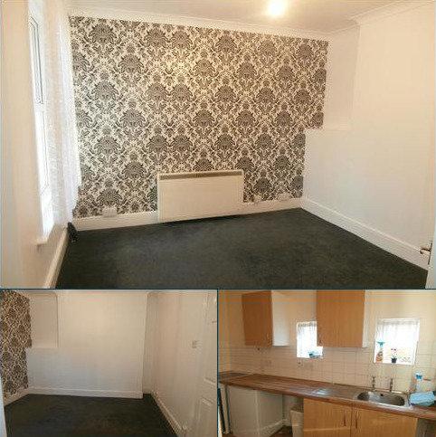 Studio to rent - St. Denys Road, Southampton