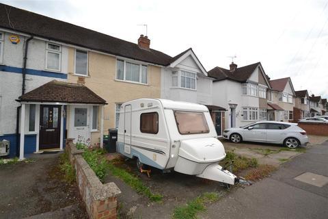 2 bedroom terraced house for sale - Cranleigh Road, Lower Feltham