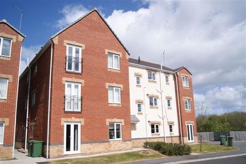 1 bedroom apartment to rent - Sidney Gardens, Blyth