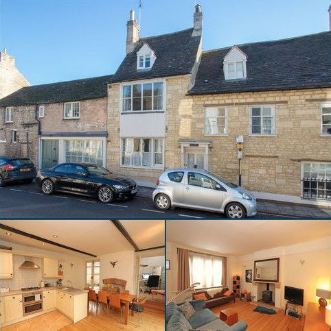 3 bedroom terraced house to rent - St Peters Street, Stamford, Lincolnshire