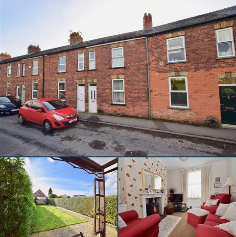 3 bedroom terraced house for sale - Victoria Road, Pocklington