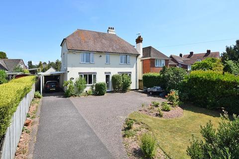 3 bedroom detached house for sale - Topsham, Exeter