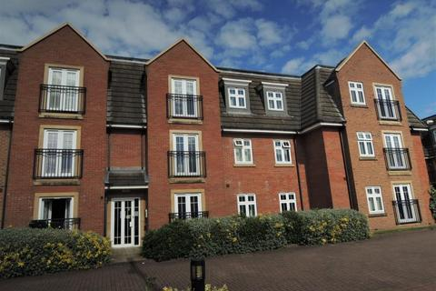 2 bedroom ground floor flat to rent - Grange Drive, Streetly, Sutton Coldfield, B74 3DT