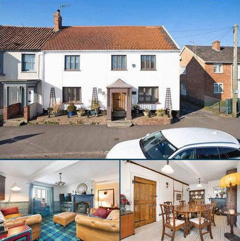 4 bedroom end of terrace house for sale - West Street, Bridgwater