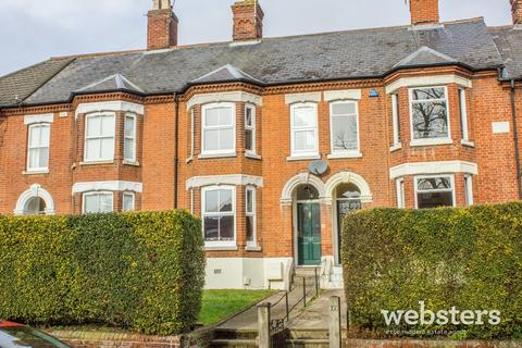 3 bedroom terraced house for sale - Unthank Road, Norwich NR2