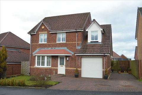 4 bedroom detached house for sale - Lochinver Crescent, Blantyre