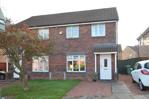 3 bedroom semi-detached house for sale - Highstonehall Road, Hamilton