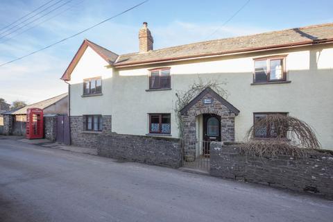 4 bedroom semi-detached house for sale - Chawleigh, Chulmleigh