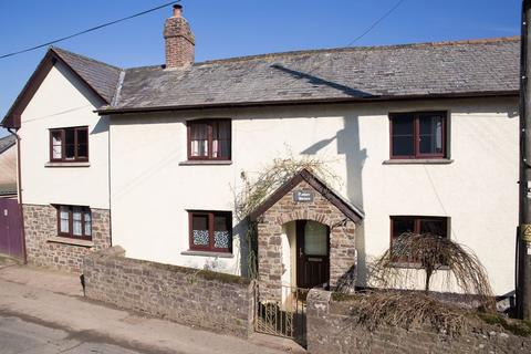 4 bedroom semi-detached house for sale - Chawleigh, Chulmleigh