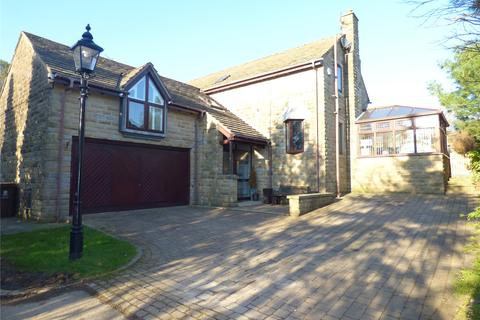 4 bedroom detached house for sale - Ridings Court, Dobcross, Saddleworth, OL3