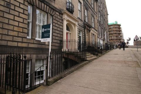 2 bedroom apartment to rent - Dublin Street, New Town, Edinburgh