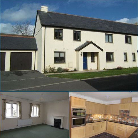 3 bedroom semi-detached house to rent - Oxenpark Gate, Bridford