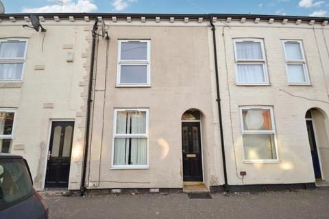 2 bedroom terraced house to rent - Glasgow Street, Hull