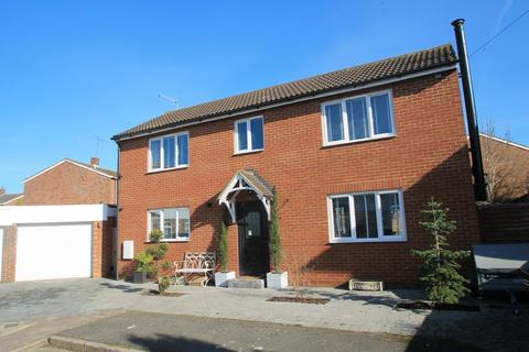 3 bedroom detached house for sale - Mowbray Road, Aylesbury