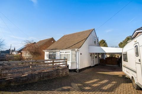 3 bedroom detached bungalow for sale - 5 Darwin Road, Mickleover