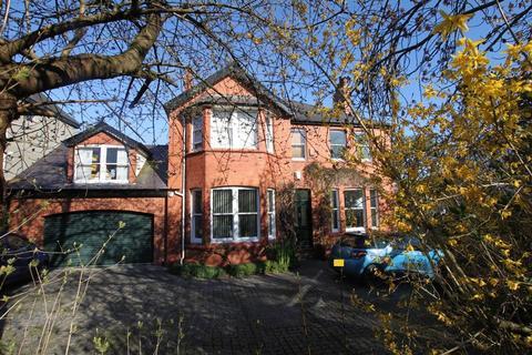 5 bedroom detached house for sale - Bangor, Gwynedd