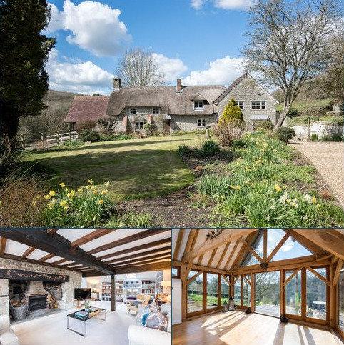 4 bedroom detached house for sale - Zeals Row, Zeals, Warminster, Wiltshire