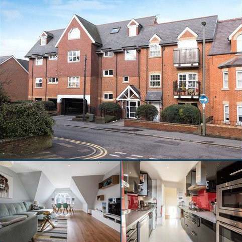 2 bedroom apartment for sale - Guildford