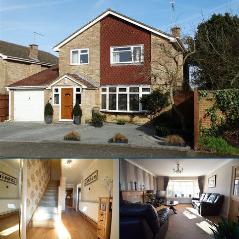4 bedroom detached house for sale - Staplehurst, Kent