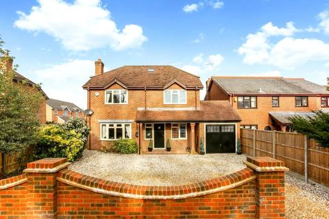 5 bedroom detached house for sale - Reading Road, Chineham, Basingstoke, RG24