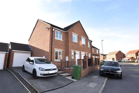 3 bedroom semi-detached house to rent - Whinmoor Way, Leeds, West Yorkshire