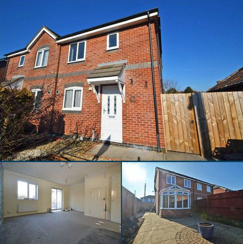 3 bedroom semi-detached house to rent - Near Salthouse Fields in Clevedon