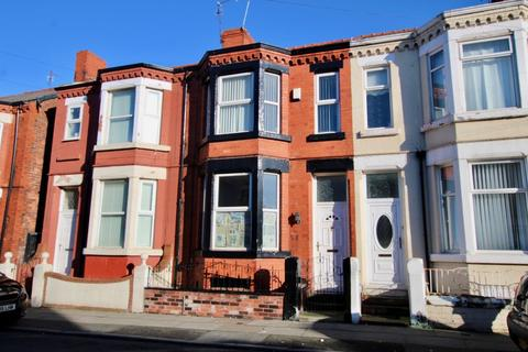 3 bedroom terraced house for sale - Gloucester Road, Bootle, Liverpool, L20
