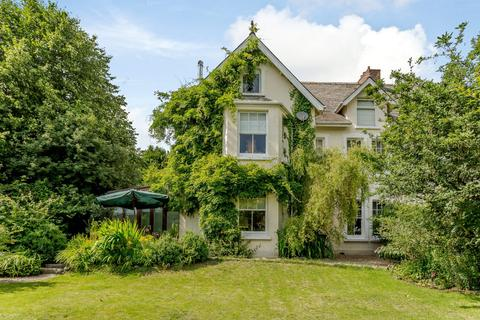 8 bedroom semi-detached house - Chagford, Newton Abbot, Devon