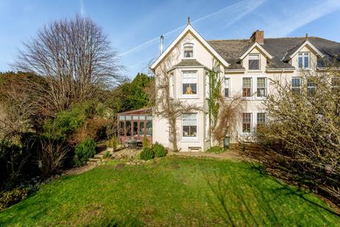 8 bedroom semi-detached house for sale - Chagford, Newton Abbot, Devon