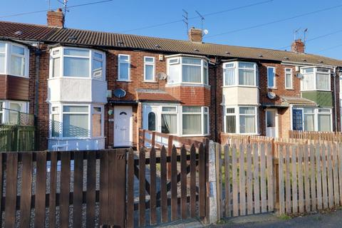 2 bedroom terraced house for sale - County Road South, West Hull