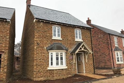 4 bedroom detached house for sale - Watts Road, Banbury