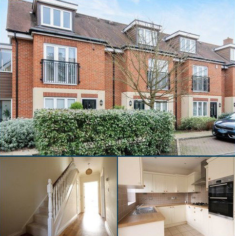 3 bedroom terraced house for sale - ASHTEAD