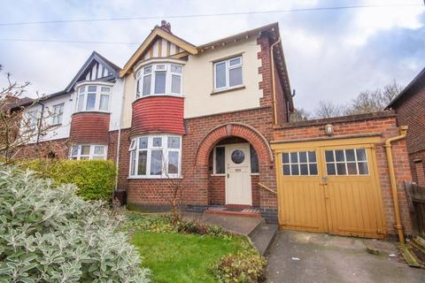 3 bedroom semi-detached house for sale - Kings Drive, Derby